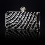Buy cheap Fashion handbags,ladies bags& purses, shoulder bags, black diamond clutch bags & purses from wholesalers