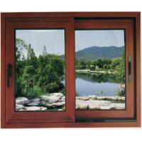 Wholesale Aluminum Sliding Window - DELUXE 80B SLIDING WINDOW from china suppliers