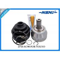 Wholesale Volvo Car Front Axle Cv Joint 2710-Xc90 Durable Service Cv Joint Replacement Parts from china suppliers