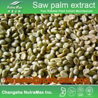 Buy cheap Green Coffee Bean Extract Chlorogenic Acid from wholesalers