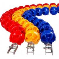 Wholesale Swimming Pool Rope Floats Swim Lane Ropes from china suppliers