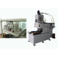 Buy cheap Muti-Pole BLDC Motor Stator Coil Winding Machine ≥0.6pa Air Pressure from wholesalers