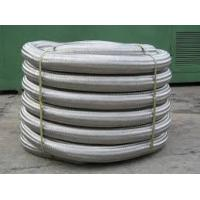 Buy cheap DN20 corrugated stainless steel tube flexible metal hose from wholesalers
