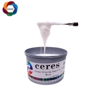 Buy cheap Water sensitive hydrochromic paint for silk screen printing ink from wholesalers