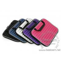 Buy cheap Moulded EVA Ipad tote case with Pu leather lamination various colors from wholesalers