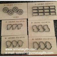 Buy cheap Manual Steel Rule Die Supplies For Paper Craft Scrapbooking from wholesalers