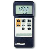 Wholesale Electronic Testing Equipment Low Power LCD Display TM916 Dual Therometer from china suppliers