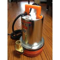 Buy cheap 12V dc mini submersible water pump from wholesalers