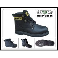 Buy cheap steel toe work boots for men safety boots online shopping best work boots from wholesalers