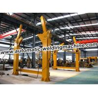Buy cheap 180 Degree Chain Type Turning Over Machine For Semi-Trailers And Dumpers from wholesalers