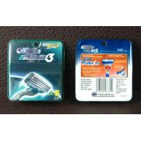 Buy cheap MACH3 IMPROVED 4's Razor Blades in Stock from wholesalers