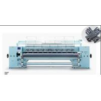 Buy cheap Multi Needle Computerized Quilting Machines , Blanket Making Machine High Precision from wholesalers