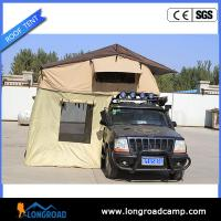 Buy cheap 4X4 off road trailer campers from wholesalers