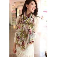 Buy cheap Modal Printed Scarf (12-BR030311-4.2) from wholesalers