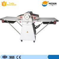Buy cheap Bakery Dough Sheeter Fun Automatic Bakery Dough Sheeter Machine from wholesalers