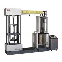 Wholesale Durable Force Calibration Machine 50kN Lever Type 0.03% Accuracy Dead Weight Loading from china suppliers