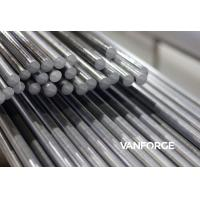 Buy cheap 4140 4130 Steel Round Bar , AISI 4140 Round Bar Black / Peeled Surface from wholesalers