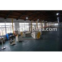 Buy cheap rubber Microwave vulcanization machine from wholesalers