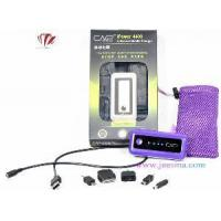 Buy cheap External Universal Battery Charger Pack for iPhone/iPad from wholesalers