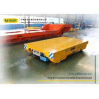 Buy cheap Ship Building Industrial Motorized Carts Pandant And Remote Controller from wholesalers