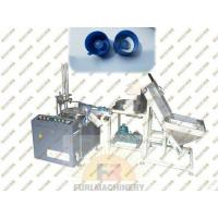 Wholesale 5Gallon Cap Liner Inserting Machine from china suppliers