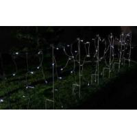 Buy cheap solar icicle  lights from wholesalers