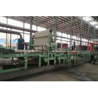 Buy cheap High Capacity Mineral Fiber Board Production Line Building Materials Machinery from wholesalers