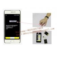 Buy cheap 2018 Newest CVK 500 Omaha 4 cards poker cheating device/poker scanner/poker predictor/IR camera/side marked cards from wholesalers