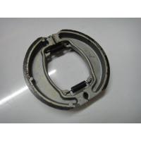 Buy cheap Various kinds of motorcycle drum brake lines shoe with excellent performance from wholesalers