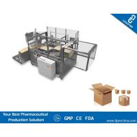 Buy cheap Cardboard corrugated carton box making machine high accurate from wholesalers