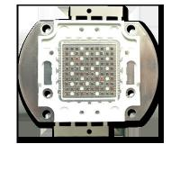 Buy cheap 100W High Power Grow Led Chip from wholesalers