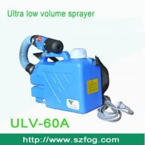 Ulv -60A Sprayer
