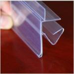 Buy cheap PVC Shelf Talker Supergrip Sign Show Card Price Label Holder Shelf Price Holder from wholesalers