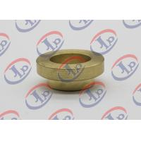 Buy cheap Brass Bushing / Turned Metal Parts Has Through Hole Precision Lathe Process product