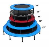 Wholesale Trampoline, Round Trampoline (DY-JS-0128) from china suppliers