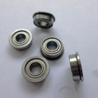 Buy cheap F695 5 x 13 x 4 mm Miniature High Precision Ball Bearings 695 ZZ 619/5 629/5 from wholesalers