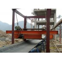Buy cheap 1400mm Width Belt Magnetic Separator , Low Intensity Magnetic Separator from wholesalers