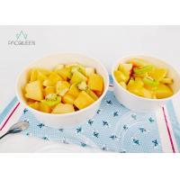 Wholesale Waterproof Takeaway Food Containers For Fruit Packaging Eco - Friendly from china suppliers