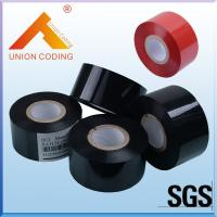 Buy cheap HC3 Type 30mm Width 120M length Black Coding date stamping foil from wholesalers