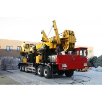 Wholesale Shallow Petroleum / Gas Drilling Rigs , Mineral Exploration Drill Rigs CMD100 from china suppliers