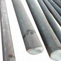 Buy cheap Hot-rolled Alloy Steel Bars with Black Surface from wholesalers