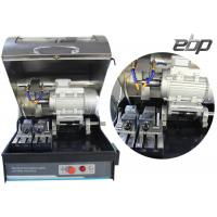 Wholesale Manual Operation Metallographic Sample Cutting Machine 2800r/Min Rotating Speed from china suppliers