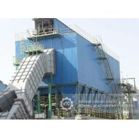Buy cheap Industrial Bag Dust Collector, Bag Filter from wholesalers
