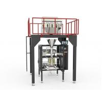 BM-L SERIES Packaging Machine with Linear Weigher