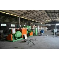 Buy cheap Reciprocating Type Pulp Molding Machine For Apple Tray / Wine Tray CE Certificate from wholesalers