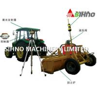 Wholesale 1jp300hydraulic Land Leveling Scrapers with Laser Control from china suppliers