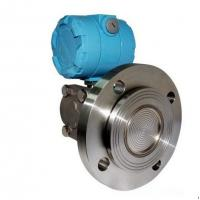 Buy cheap Diffused Silicon 50lb / 300lb Single Flange Capacitive Barometric Pressure Transmitter from wholesalers