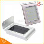 Buy cheap 16 LED Solar Power Energy PIR Infrared Motion Sensor Garden Security Lamp Outdoor Light from wholesalers