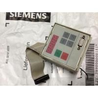 Buy cheap Siemens 70 series inverter Panel 6SE7090-0XX84-2FAO only one from wholesalers