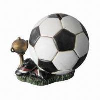 Buy cheap Football Money Boxes, Gift for Boys from wholesalers